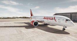 Avianca es la mejor aerolínea latinoamericana