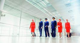 Aeroflot es la mejor aerolínea de Europa
