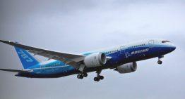 Boeing fabricará sus piezas con impresión en 3D