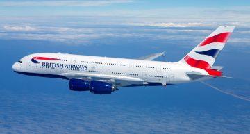 British Airways invierte 500 millones de euros en mejoras