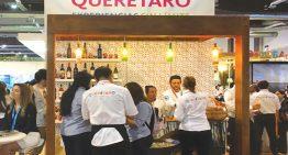 Ruta del vino en Querétaro