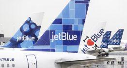 JetBlue 17 años honrando a Nueva York