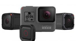 Control remoto Remo para GoPro Hero5
