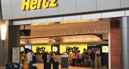 Hertz presenta nueva plataforma de viajes