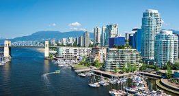 Vancouver entre montañas