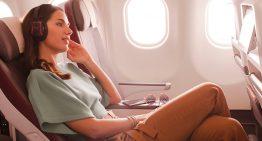 Iberia presenta su nueva clase Turista Premium