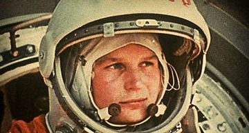 Yuri Gagarin y su hazaña aeroespacial