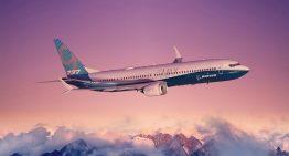 Primer vuelo del Boeing 737 Max 9