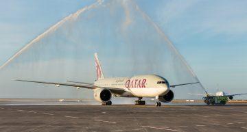 Qatar Airways planea crear aerolínea india