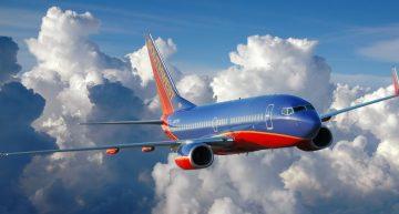 Southwest Airlines dejará de sobrevender sus vuelos