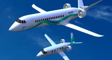 Los aviones eléctricos ya son una realidad