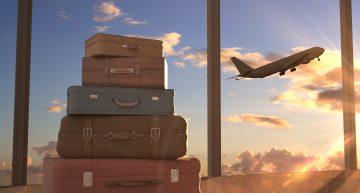 Consejos para viajeros primerizos