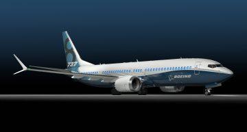 Boeing suspende las pruebas de su B737 Max a una semana de iniciar entregas