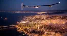 La aerolíneas apuestan a la energía solar para reemplazar los combustibles fósiles