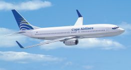 Copa Airlines y Turkish Airlines firman acuerdo de código compartido
