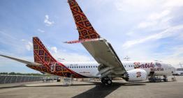 Es Malindo Air la primera aerolínea en recibir al 737 Max