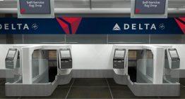 Delta Air Lines usará reconocimiento facial para registro de equipaje