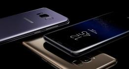 El nuevo Samsung S8 inspirado en la naturaleza