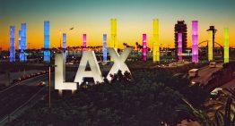 El aeropuerto de Los Angeles tiene nueva terminal VIP
