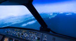 La experiencia de volar un A320 en From the Cockpit