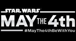 Así celebran las aerolíneas el Día de Star Wars