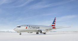 American Airlines se deshace de las pantallas de entretenimiento