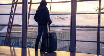 Aeropuertos que ofrecen mini tours en caso de tener una larga escala