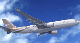 Airbus presenta su ACJ330neo