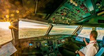 Respuestas de un piloto a dudas en cuanto a aviación