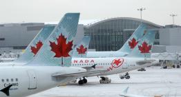 Canadá busca ponerle un alto al mal servicio de las aerolíneas