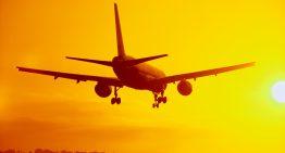 Así es como las altas temperaturas afectan los vuelos