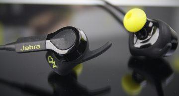 Audífonos inalámbricos Jabra Sport Pulse