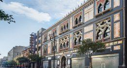Clásico por fuera y trendy por dentro: City Centro, el nuevo concepto de Hoteles City Express