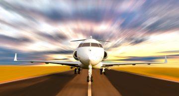 Aumenta la industria de aviones privados