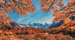 Argentina, bellezas al final del continente