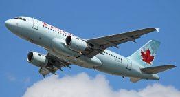 Air Canada ofrece internet de alta velocidad