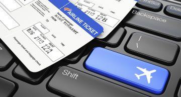 Qué debes de tomar en cuenta al comprar un boleto de avión