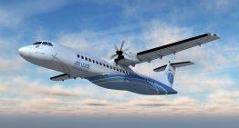 Las ventajas de las turbohélices de los ATR