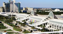 Negocios y diversión en Orlando