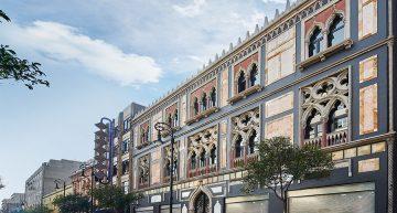 Hoteles City Express clásico por fuera y trendy por dentro