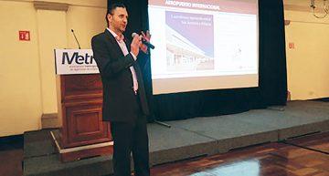 La Metropolitana fortalece a sus agremiados