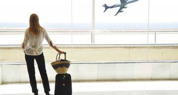 Nueva Ley de Aviación y derecho de los pasajeros