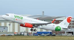 Viva Aerobus optimiza  la seguridad y rendimiento de sus aviones