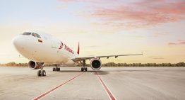 Avianca tendrá WiFi en sus 125 aviones