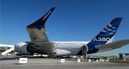 Airbus renueva el diseño completo del A380