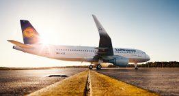 Lufthansa se convierte en la mejor aerolínea de Europa