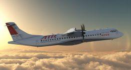 Conoce el nuevo ATR 42-600S