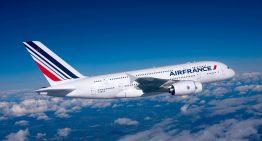 Air France tendrá meditación en sus vuelos
