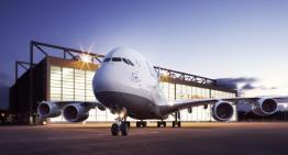Airbus tiene contemplados 35,000 aviones nuevos en 20 años