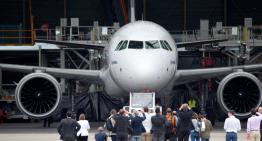 Lluvia de aviones y pedidos en el Paris Air Show